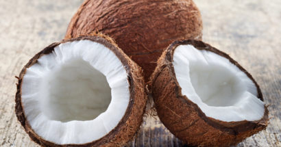 10 Uses for Coconut Oil In and Around Your Home